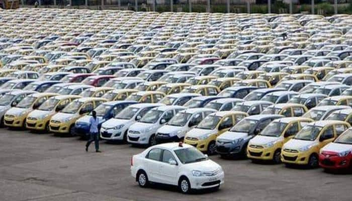 Auto companies cant sell non BS IV compliant vehicles from tomorrow