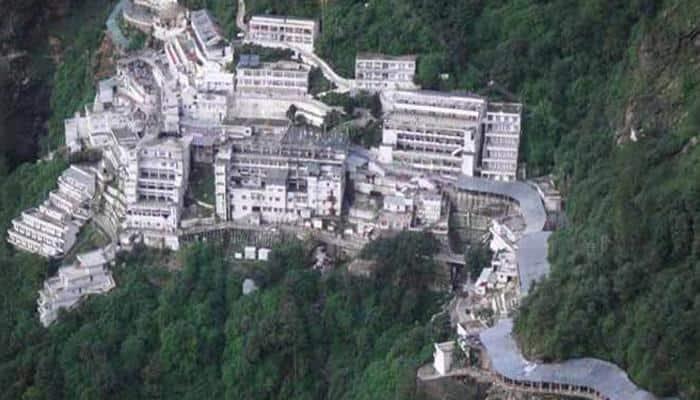 Good news for Vaishno Devi pilgrims! Helicopter fares slashed
