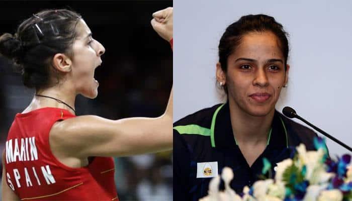 Winning events more satisfying than regaining World No. 1 spot: Saina Nehwal's reply to Carolina Marin
