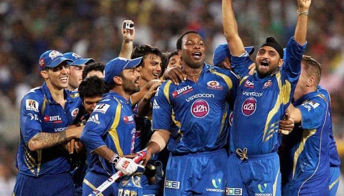 Mumbai Indians to felicitate Sachin Tendulkar, Harbhajan Singh and Lasith Malinga on IPL's 10th anniversary