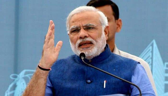 PM Narendra Modi bats for IT to solve problems at Smart India Hackathon