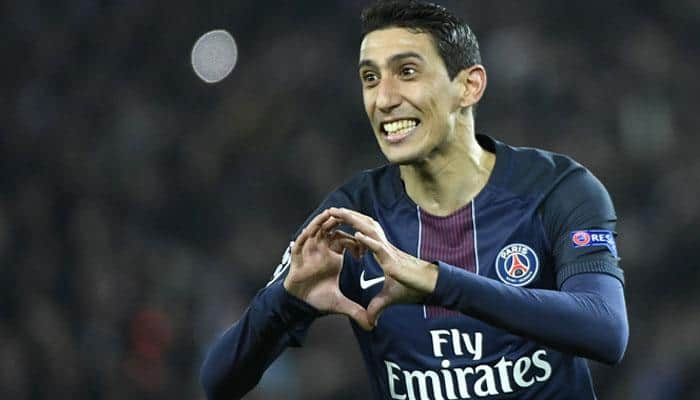 French League Cup: Angel Di Maria shines as PSG retain title for fourth successive season
