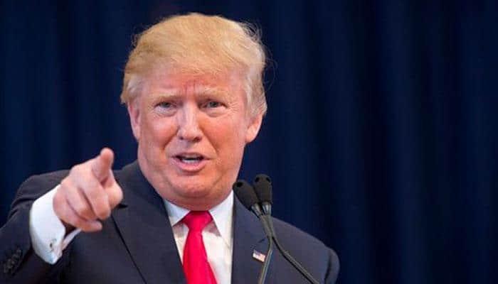 In landmark meeting, Donald Trump hails Abdel Fattah al-Sisi's 'fantastic job' in Egypt