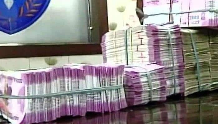 Govt exceeds FY17 tax collection target at Rs 17.10 lakh cr