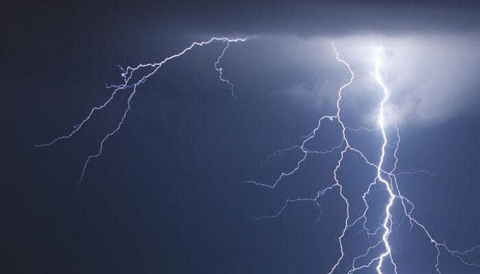 IMD, IAF team up to tackle lightning-related deaths