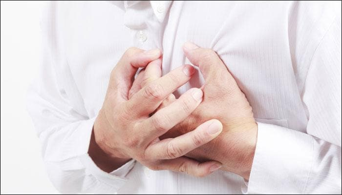 Bad news for people with normal weight – Cardiovascular diseases can hit you too