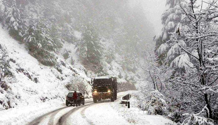 Distance Between Jammu To Srinagar Latest News On Distance