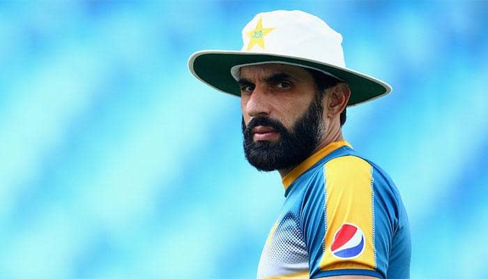 Misbah-ul-Haq announces retirement from international cricket, says West Indies tour will be his last series