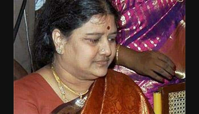 Rules at stake in Bengaluru jail for Sasikala, AIADMK leader meets visitors 12 times a month when only allowed twice