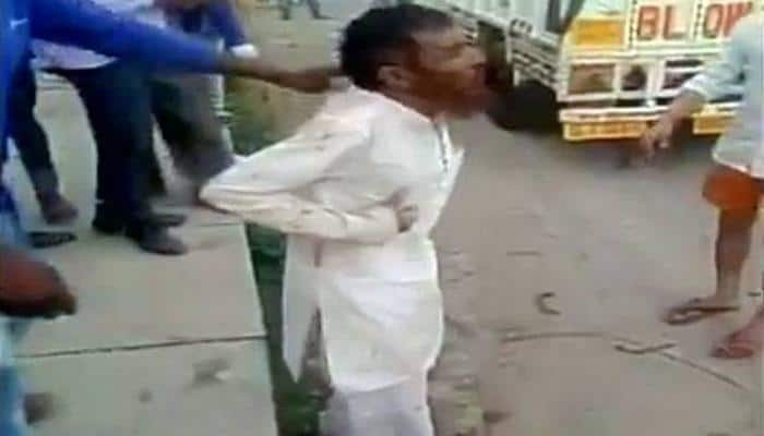 Alwar incident: Muslim man who died, suffered severe internal injuries after beating