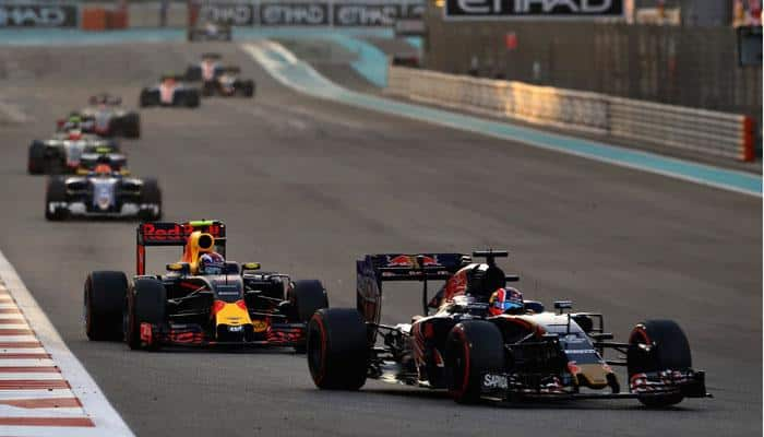 Bahrain Grand Prix: Rights groups call for F1 race to be cancelled