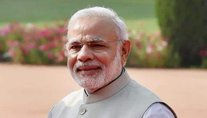 I pray that you are blessed with wonderful health, says PM Narendra Modi on World Health Day