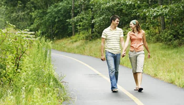 Walking most effective anti-depressant, reveals health survey