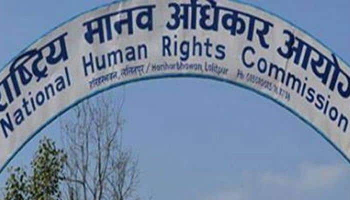 NHRC issues notice to Rajasthan govt on lynching of Muslim man, seeks action report