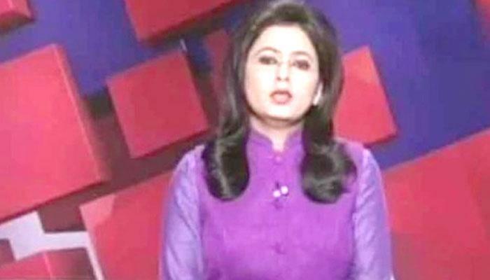 Faaqidaad : Jai maharashtra news channel anchors name