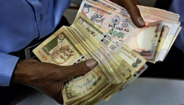 People sending demonetised notes abroad by courier: Customs