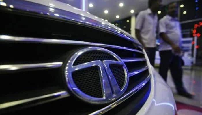 Tata Motors global sales rise 9% in March