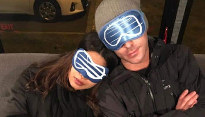Priyanka Chopra's 'Baywatch' co-star Zac Efron might come to India?