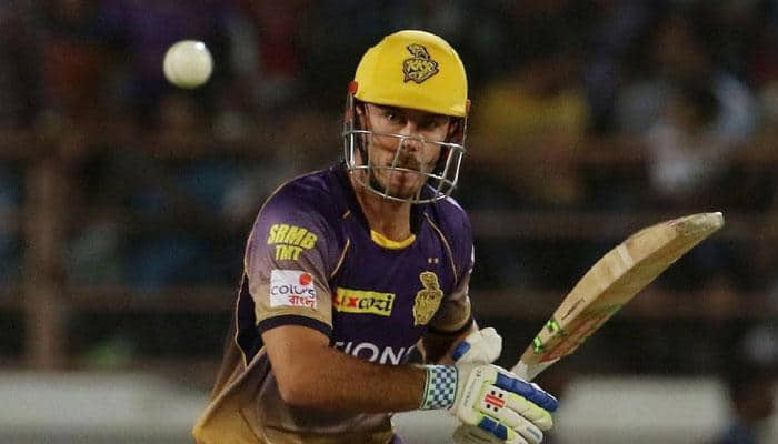 Chris Lynn injury - Latest News on Chris Lynn injury | Read