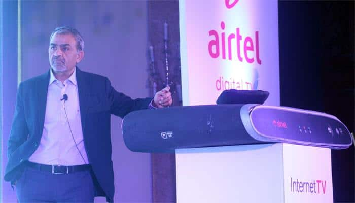 Airtel Digital TV - Latest News on Airtel Digital TV | Read