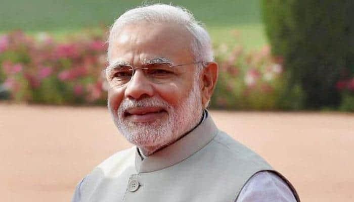 PM Narendra Modi reveals what keeps him stress-free despite hectic work schedule