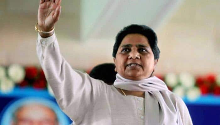 Mayawati appoints brother Anand Kumar as BSP vice president, but with some conditions