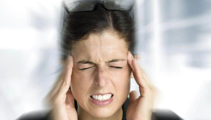 Both obesity and underweight may increase risk of migraine in women