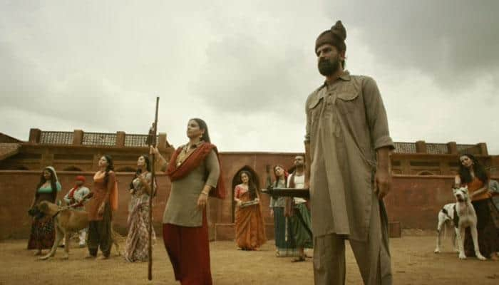 Begum Jaan movie review: Overdramatic and convoluted