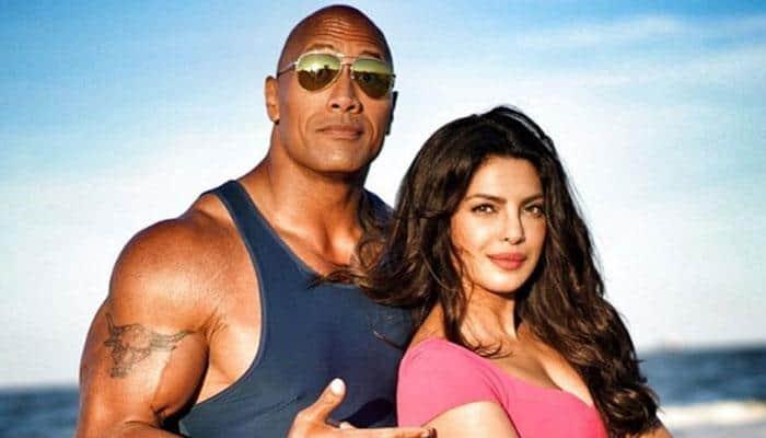 Priyanka Chopra unsure about 'Baywatch' team's visit to India