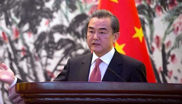 China seeks Russia's help to 'cool' North Korea situation