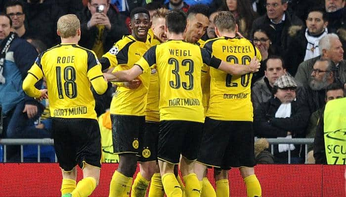Bundesliga: Borussia Dortmund pay tribute to Marc Bartra after bus attack, defeat Eintracht Frankfurt 3-1