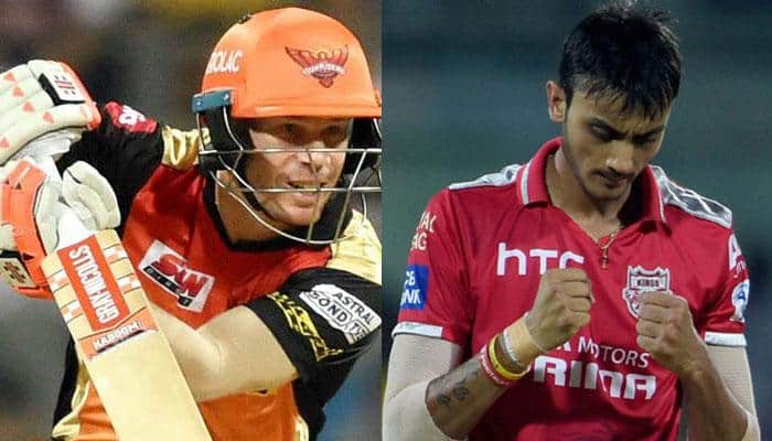 IPL 2017, Match 19: SRH seek to put campaign back on track in match against KXIP - Preview