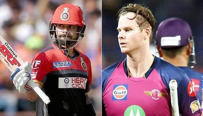IPL 2017, Match 17 : Royal Challengers Bangalore vs Rising Pune Supergiant — As it happened...