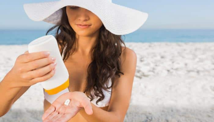 Worried about sunburn during summer months? Here's how to prevent it