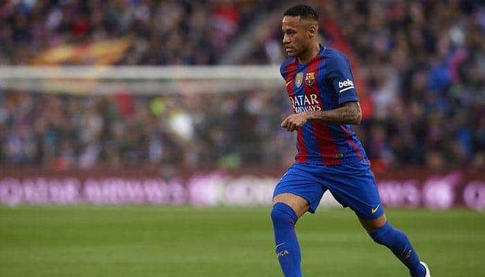 Barcelona striker Neymar Jr desires to play for Flamingo at some point, rules out leaving Barcelona