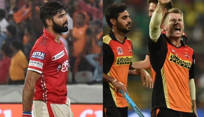 IPL 2017: The plan was to play out Bhuvneshwar Kumar's over but unfortunately I got out, says Manan Vohra
