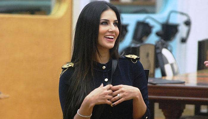Sunny Leone keen to start a high-end 'hip street line'!