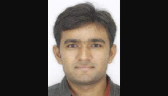 Indian, who allegedly killed wife inside Dunkin' Donuts restaurant, on FBI's `Most Wanted List'