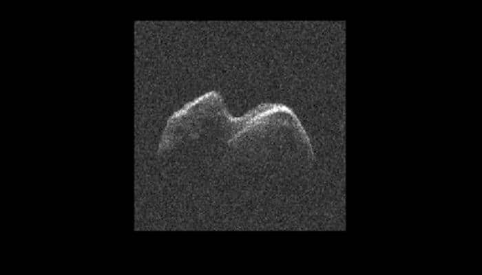 NASA radar spots asteroid 2014 JO25 prior to flyby – See pic