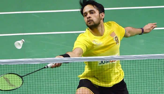 Parupalli Kashyap, Harsheel Dani reach prequarters at China Masters Grand Prix