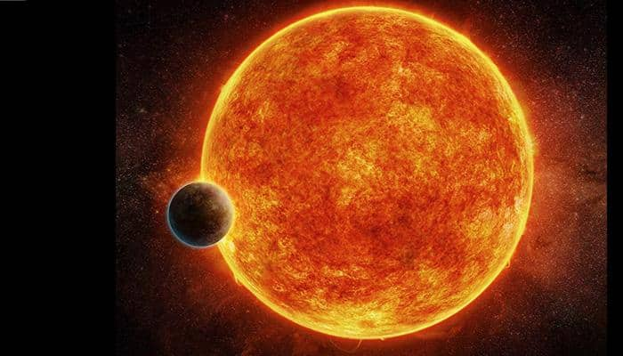 Super-Earth: Newly discovered exoplanet may be most promising yet in search for signs of life