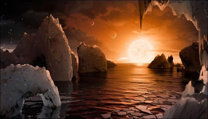 Oceans may cover more than 90 percent of most habitable planets' surface: Scientists