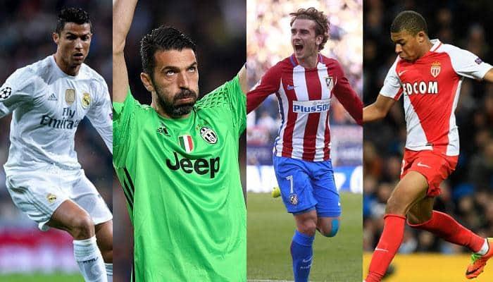 Champions League & Europa League Semi-finals Draw: As it happened...