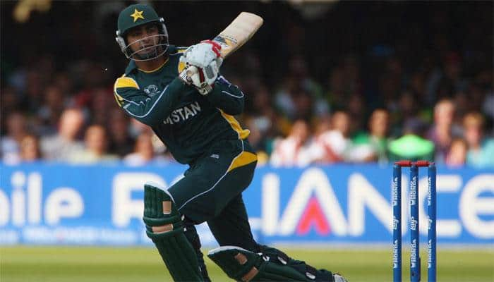 Shahzaib Hasan becomes 4th player to be charged by PCB in spot fixing scandal