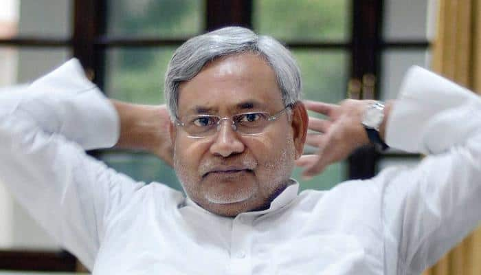 Nitish Kumar's party JD-U to debut in Maharashtra with rally in Mumbai today
