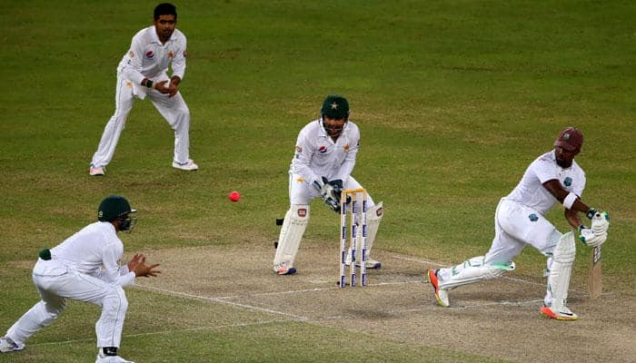 WI vs PAK, 1st Test, Day 3: Pakistan  201/4 after Mohammad Amir's best innings figures of 6/44
