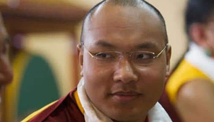 Tibetan Buddhism - Latest News on Tibetan Buddhism | Read