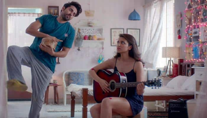 Meri Pyaari Bindu: Parineeti Chopra and Ayushmann Khurrana's 'Afeemi' song is soothing for the soul!