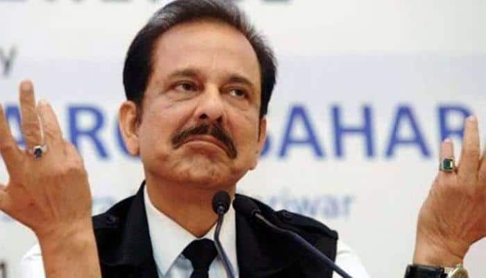 I-T dept issues Rs 24,646 crore notice to Sahara's Aamby Valley