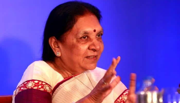 Anandiben Patel can be the best candidate for President: Subramanian Swamy